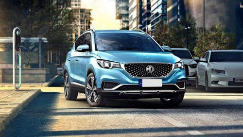 MG Plans To Introduce Entry-Level EVs In India