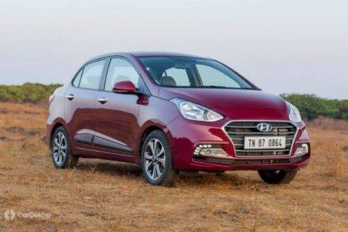 Hyundai To Continue Selling Xcent Alongside Aura